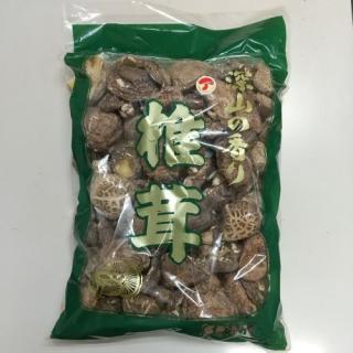 並つぶし椎茸 1kg(国産)
