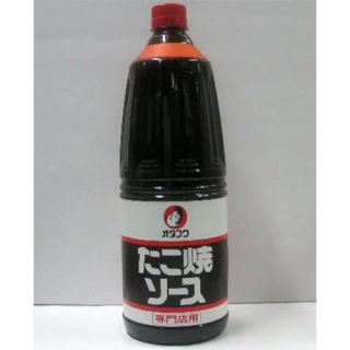 オタフク たこ焼ソースHB2.1KG
