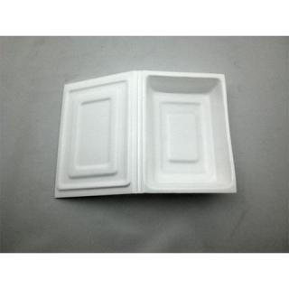 折蓋(おりふた)容器 K16-11小(50枚)