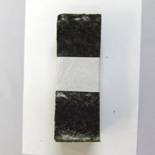 焼海苔 横三切 【並印】 100枚×3袋