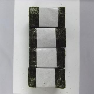 焼海苔 横八切【上印】 400枚×2袋