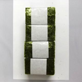 焼海苔 横八切【並】 400枚×2袋