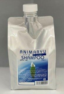 アニマー湯シャンプー1L