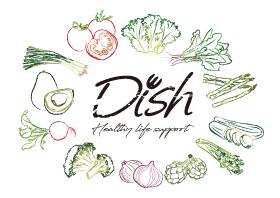 Dish公式ネットショップ