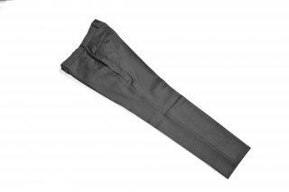 メンズパンツワタリ幅から裾幅詰め|パンツシルエット変更