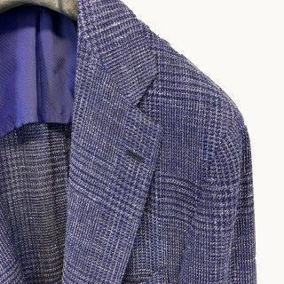 メンズジャケット肩幅詰め 片方1.5センチ以上|ジャケット 肩幅 詰め