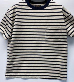 Tシャツ・ポロシャツの着丈(サイドスリット有)