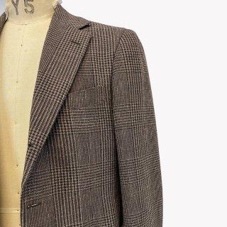 メンズジャケット袖丈詰め 肩から詰め5センチ以上