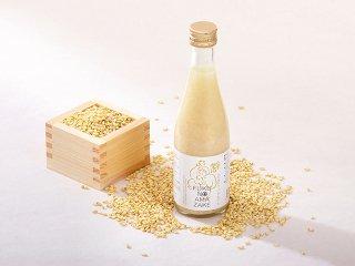 「福の甘酒」かわいい小瓶の飲み切りセット
