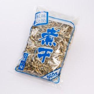 煮干し(いりこ・国内産) 500gの商品画像