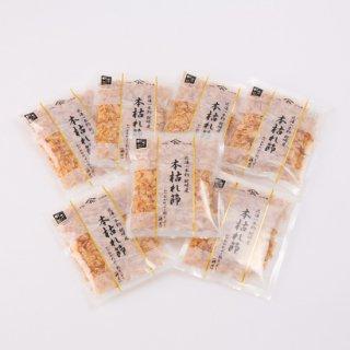 かつお(鰹)本枯れ節のかつおパック (4g×7袋)の商品画像