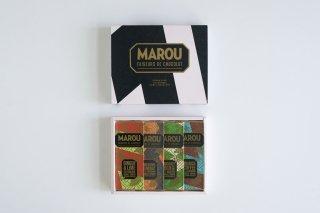 【MAROU】オリジンプラス・ミニタブレット4枚セット