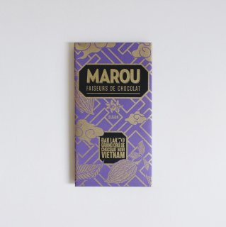 【MAROU】ダクラック 70%