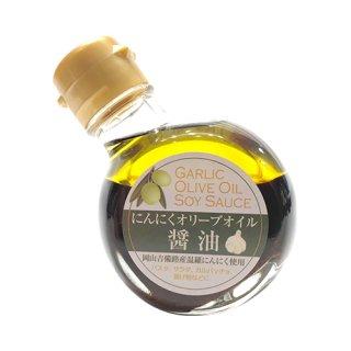 NO-1 にんにくオリーブオイル醤油 100ml
