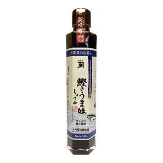 KU-3 鰹のうま味しょうゆ 220ml