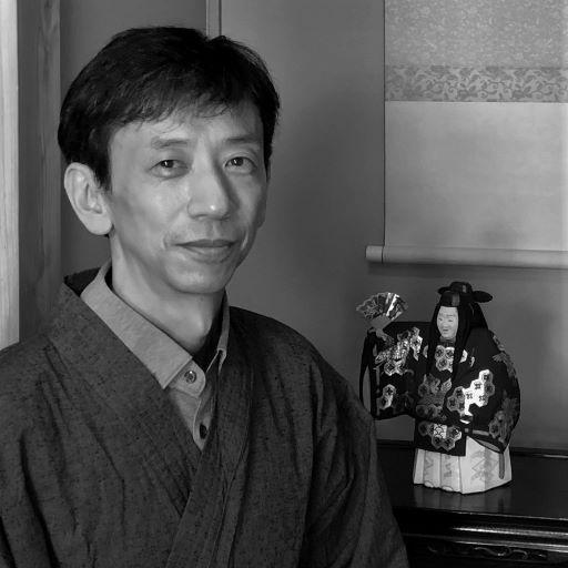 日本美術家連盟会員 大林杜秀