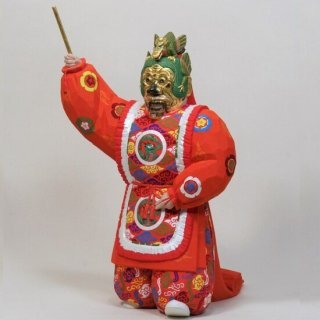 蘭陵王(1尺1寸)