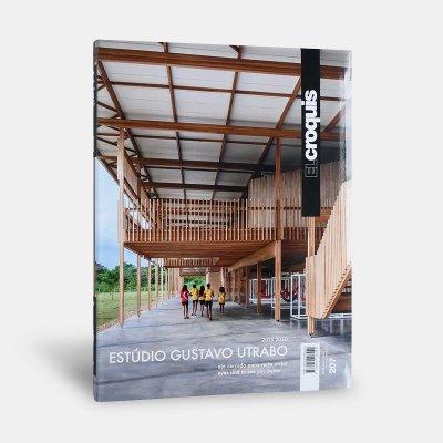 El Croquis 207 - Gustavo Utrabo (2015-2020)