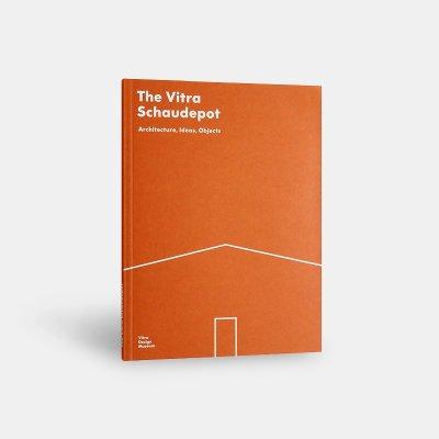 The Vitra Schaudepot -  Architecture, Ideas, Objects