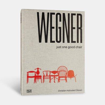 ハンス・J・ウェグナー【Just One Good Chair】