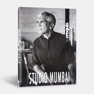 El Croquis: Studio Mumbai HB (157+200)