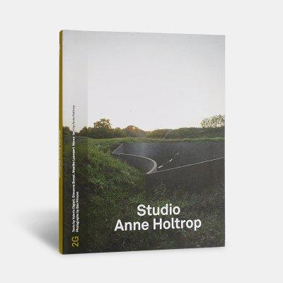 2G - No.73 Studio Anne Holtrop