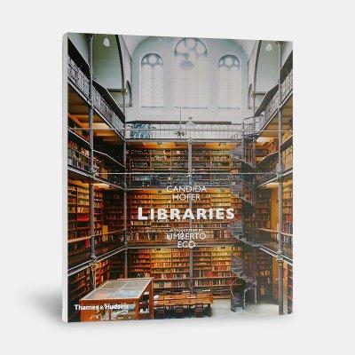 カンディダ・へーファー【Libraries】