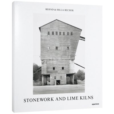 ベルント&ヒラ・ベッヒャー【Stonework and Lime Klins】