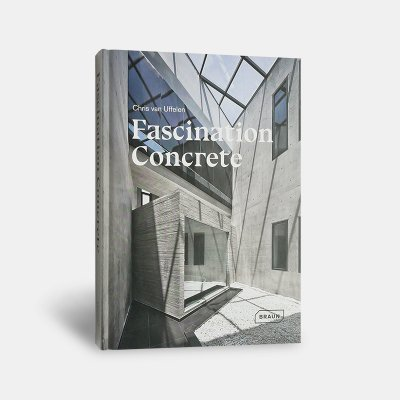【Fascination Concrete】
