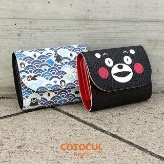 くまモン ミニ財布の商品画像