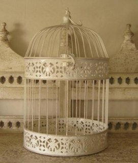 TheDelight round bird cage(ラウンド バード ケージ)Lsize