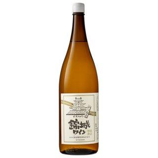 錦城ワイン 甲州辛口 1800ml