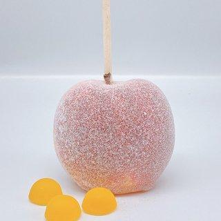 【りんごグミ】りんごグミ(オレンジ)