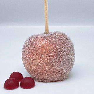 【りんごグミ】りんごグミ(グレープ)