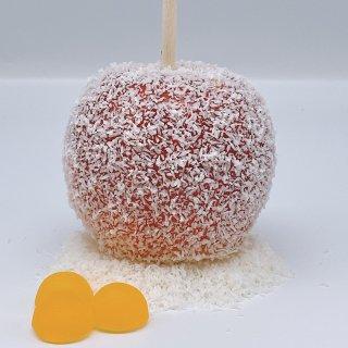 【りんごグミ】りんごグミ(オレンジココナッツ)