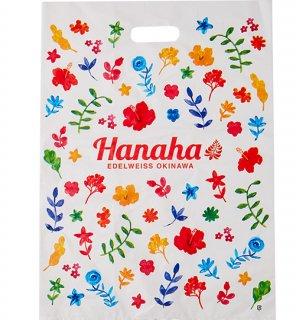 Hanaha ビニールショッパー