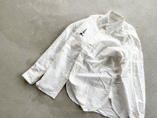 MOUNTAIN RESEARCH マウンテンリサーチ / Animal Shirt orange