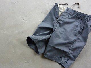MOUNTAIN RESEARCH マウンテン リサーチ / Animal Shorts Gray