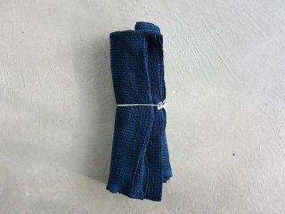 AULICO アウリコ / Linen Towel navy