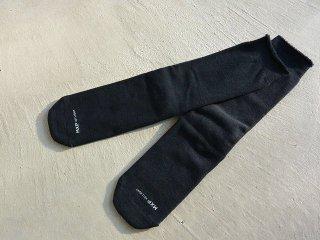 MXP / DEODORANT WARM REGULAR PILE SOCKS black