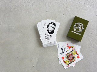 MOUNTAIN RESEARCH マウンテンリサーチ / Playing Cards
