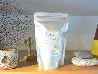 yataro`s granola maccha / ヤタロウズ・グラノーラ 抹茶 250g