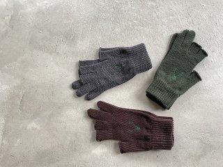 SOUTH2 WEST8 / Glove - W/A Knit