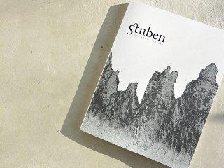 Stuben Magazine 05 our snow culture by YOICHI WATANABE