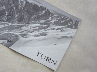It's your TURN Vol.3 Yoshiro Higai Pinup magazine
