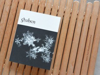 Stuben Magazine 02 our snow culture by YOICHI WATANABE