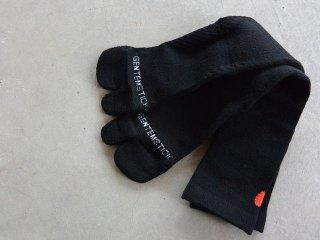 YAMAtune for GENTEMSTICK / Merino Wool Snowboard Socks Tabi