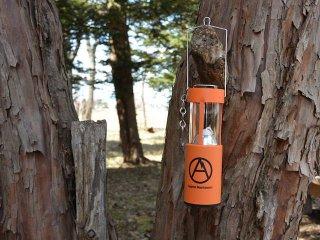 MOUNTAIN RESEARCH マウンテンリサーチ / Anarcho Solo Lantern orange