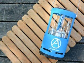 MOUNTAIN RESEARCH マウンテン リサーチ / Anarcho Lantern blue