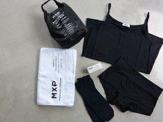 MXP / URBAN SURVIVAL KIT black×black bag women's
